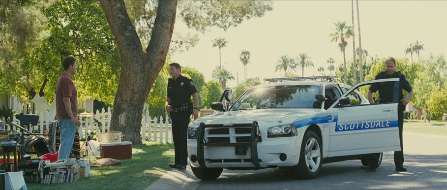 "15 Seconds Of Fame – Scottsdale PD In ""Everything Must Go"""